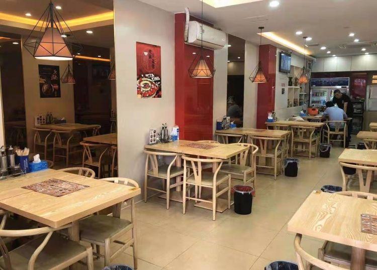 思明区瑞景商业广场旺铺沿街餐饮店面转让,大照/集体照_图2